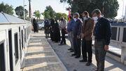 گرامیداشت هفته دولت در کانون استان قزوین