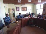 اولین جلسه شورای راهبری توسعه مدیریت با موضوع صیانت از حقوق شهروندی