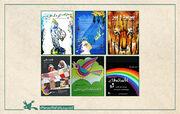 اکران اینترنتی شش فیلم-تئاتر حسن دادشکر
