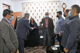 شهیدان، شافیان جامعه اسلامی هستند