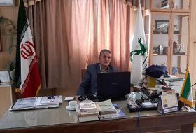 نشست توجیهی مربیان مسوول مراکز کانون استان اردبیل با موضوع هفته پژوهش