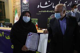 کانون پرورش فکری استان کرمانشاه، دستگاه برتر در زمینه اوقات فراغت شد