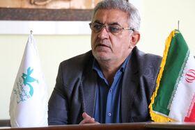 از مدیر کل کانون فارس تقدیر شد