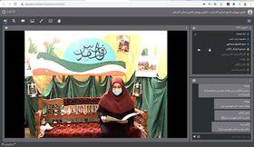 «نشان سرفرازی» مراکز فرهنگی گرگان در هفته دفاع مقدس