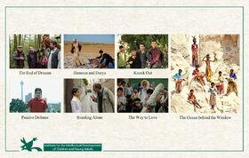 Free Film Screening of Seven Feature Films in National Children's Week