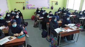 پیام کودکان مدارس المهدی(عج) لبنان به مناسبت هفته ملی کودک در ایران