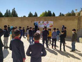 مراکز فرهنگی هنری استان مرکزی در هفته ملی کودک