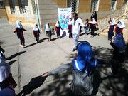 چهارمین روز هفته ملی کودک درلرستان