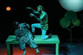 اجرای نمایش «آرزوهای یک موش کور» در مرکز تئاتر کانون