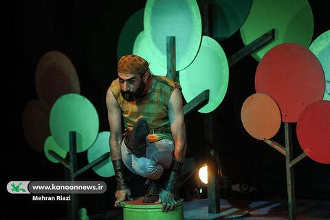 نمایش «آرزوهای یک موش کور» در مرکز تئاتر کانون