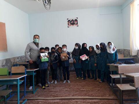 هفته ملی کودک در غلامان