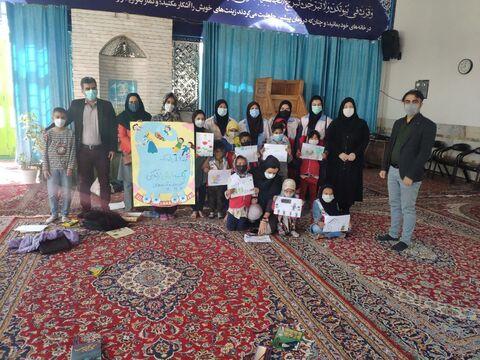 هفته ملی کودک در شیروان