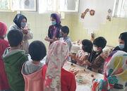 هفتمین روز از هفته ملی کودک