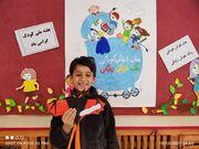 آهنگ شادی در مراکز کانون استان کردستان