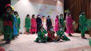 ویژهبرنامهی هفته ملی کودک در کانون پرورش فکری سیستان و بلوچستان برگزار شد