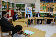 برگزاری شورای فرهنگ عمومی در کانون آرادان