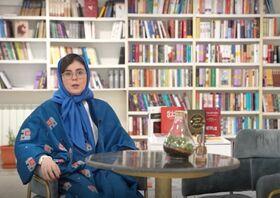 زیتا ملکی، شاعر، دربارهی نیازهای کودکان میگوید