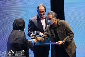 درخشش «یدو» در جشنواره بینالمللی فیلمهای کودکان و نوجوانان
