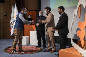 آیین پایان چهارمین رویداد ملی ایدهآزاد اسباب بازی