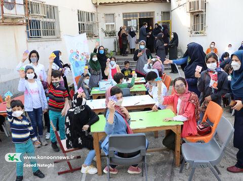 روایتتصویری جشن هفته ملی کودک در کانون رشت