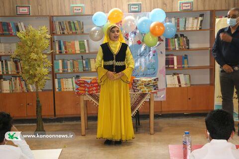 ویژه برنامههای هفته ملی کودک مراکز فرهنگی هنری گچساران و باشت