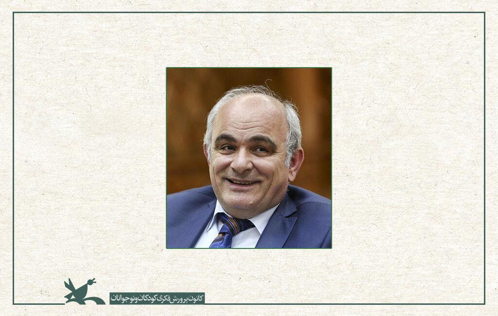 سفیر روسیه به کودکان ایرانی نامه نوشت