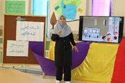 برگزاری نشستهای تخصصی قصهگویی در مراکز کانون سمنان