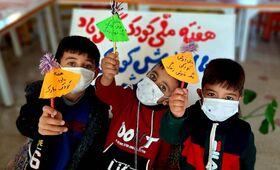 برنامههای مراکز فرهنگیهنری کانون استان همدان در هفته ملی کودک