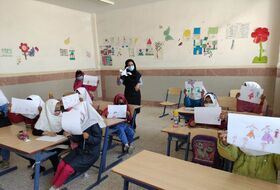 مدرسههای سیستان و بلوچستان در کانون توجه کانون پرورش فکری در هفته ملی کودک
