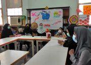 برگزاری ویژهبرنامهی مشترک مراکز فرهنگیهنری سیستان در روز «کودک، رسانه و فناوریهای نوین»