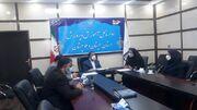 نشست مدیران کل کانون پرورش فکری و آموزش و پرورش سیستان و بلوچستان برگزار شد