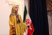 مرحله منطقهای بیستوسومین جشنواره بینالمللی قصهگویی در کانوناستان کردستان برگزار شد