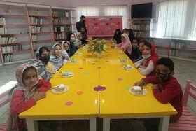 جشن میلاد «پیامبر مهربانی» در مرکز فرهنگیهنری فرسفج