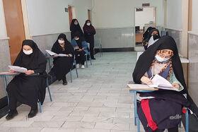 برگزاری آزمون جذب مدرس در کانون زبان سمنان