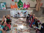 ادامه فعالیتهای مراکز فرهنگیهنری کانون سیستان و بلوچستان در هفته وحدت