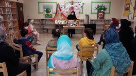 بزرگداشت هفته وحدت و میلاد پیامبر محمد مصطفی (ص) در مراکز کانون آذربایجان شرقی