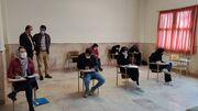 آزمون جذب مدرس در کانون زبان زنجان برگزار شد