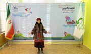رقابت قصهگویان خراسان رضوی در بخش ملی مرحلهی منطقهای بیست و سومین جشنوارهی بینالمللی قصهگویی