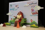 قصهگویان کرمانی با ۸۶ قصهگو از سراسر کشور به رقابت پرداختند