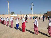 سفر کتابخانههای سیار کانون خوزستان به روستایبنادر شهرستان شوش