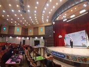 رقابت قصهگویان گلستانی در بخش ملی مرحلهی منطقهای جشنواره قصهگویی