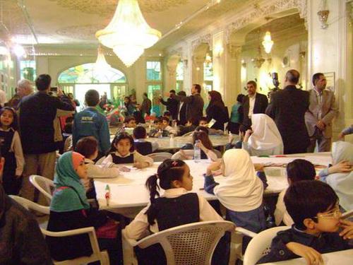 سفر مسولان و مربیان کانون به لبنان با هدف گسترش همکاریهای فرهنگی