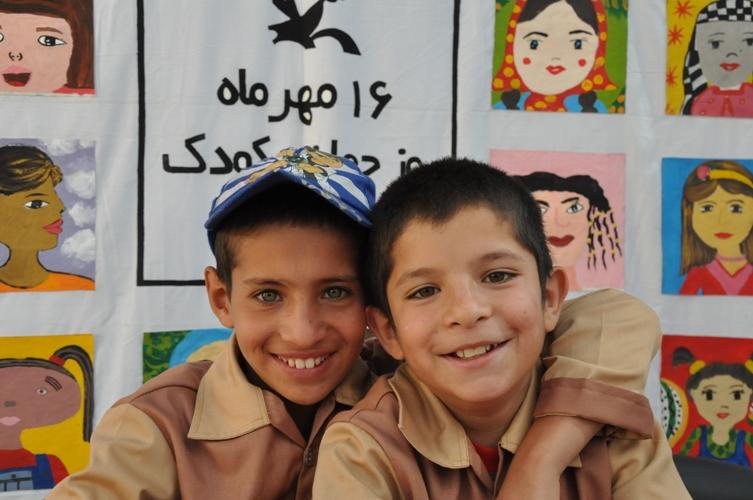 گزارشی از هجدهمین جشنواره یک هفته با کانون در استان خراسان جنوبی