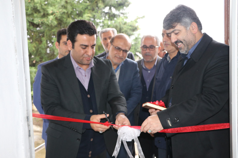 دومین مرکز فرهنگی هنری فراگیر کانون گیلان راهاندازی شد