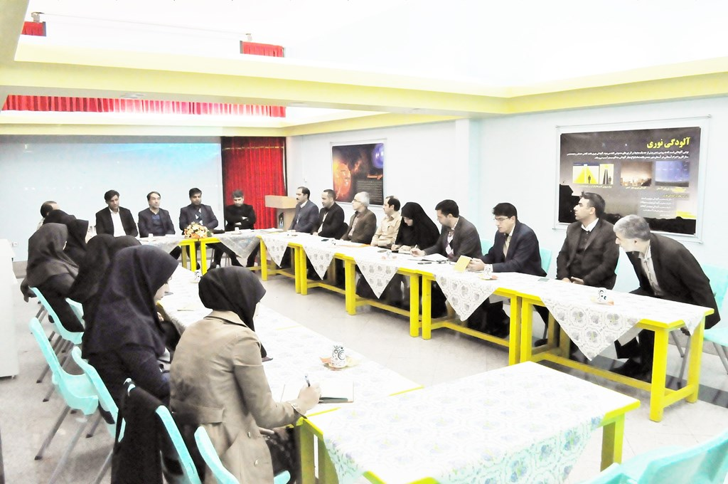 اجرای دو طرح کانون مدرسه و کانون نمایش در استان زنجان