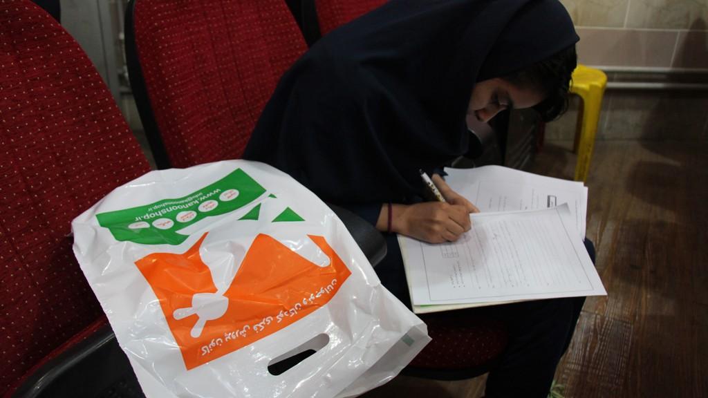 کتاب های کانون پای ثابت مسابقات کتابخوانی در آموزش و پرورش فارس