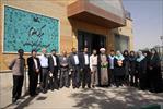 هیئت لبنانی فعالیتها و محصولات کانون را تحسین کردند