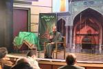 محمدرضا سنگری: کربلا، قصهی فرداهای ماست